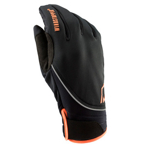 38-0108 | YOKO Performance Thermo Windstopper hanskat musta 10