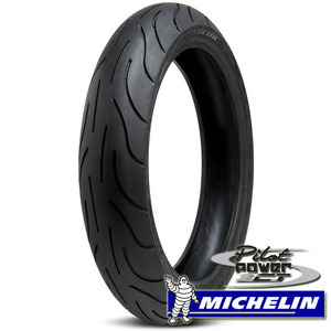 38-29051 | Michelin Pilot Power 2CT 120/60ZR17 M/C (55W) TL Eteen