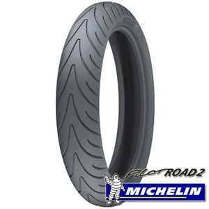 38-29058 | Michelin Pilot Road 2 120/70ZR17 M/C (58W) TL Eteen