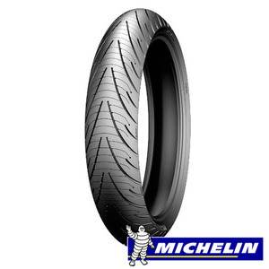 38-29061 | Michelin Pilot Road 3 110/80ZR18 M/C (58W) TL Eteen
