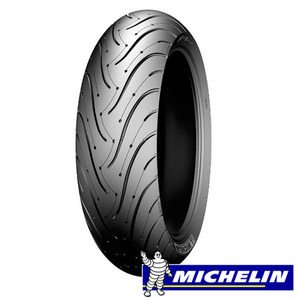 38-29066 | Michelin Pilot Road 3 160/60ZR17 M/C (69W) TL Taakse