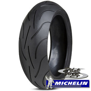 38-29084 | Michelin Pilot Power 2CT 190/50ZR17 M/C (73W) TL Taakse