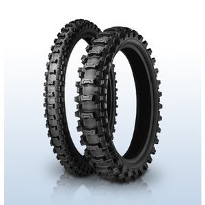 38-29275 | Michelin Starcross MS3 100/90-19 (57M) TT Taakse