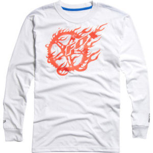 38-29382 | Fox Crank It L/S Dirt paita XL