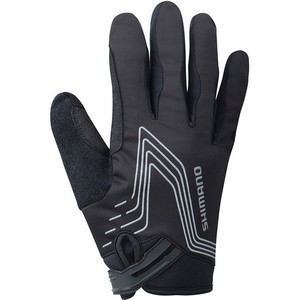 38-3121 | Shimano Windbreak hanskat XL