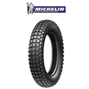 38-34754 | Michelin Trial Competition 4.00R-18 (64L) TT taakse