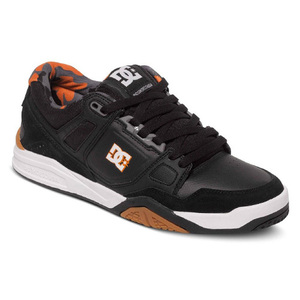 38-38595 | DC Shoes Stag 2 Jeffrey Herlings kengät musta 8,5