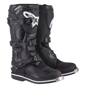 38-39328 | Alpinestars Tech 1 crossisaappaat musta 42
