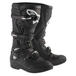 38-40024 | Alpinestars Tech 5 crossisaappaat musta 40