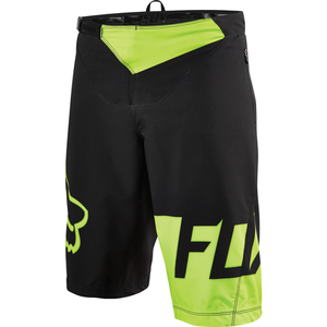 38-40135 | Fox Flexair shortsit musta 34