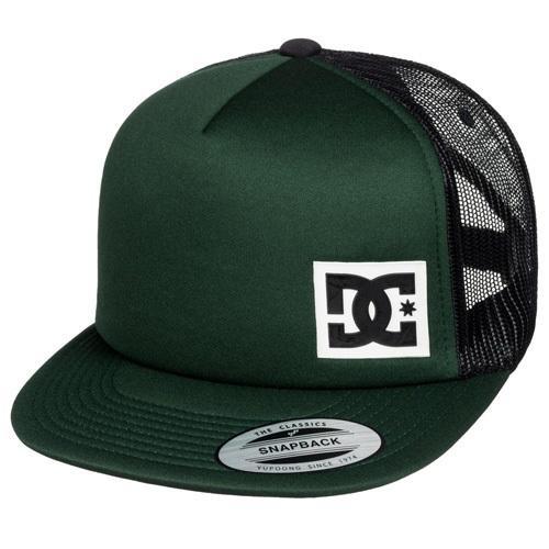 DC Shoes Blanderson lippis vihreä musta  aee95c6632