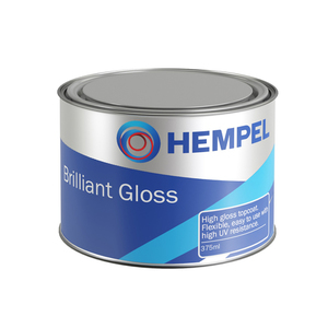 38-7087 | Hempel BRILLIANT GLOSS pure white 0,375L