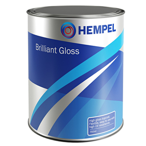 38-7127 | Hempel BRILLIANT GLOSS survival orange 0,75L
