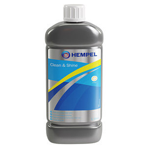 38-7511 | Hempel Clean & Shine NANOCel 1L