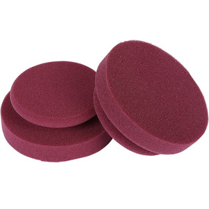 38-9485 | Scholl Concepts Spider-Cleaning Puck 130/50 mm purple 2 kpl