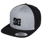 DC-Shoes-Snappy-lippis-harmaa