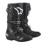 Alpinestars-Tech-10-crossisaappaat-musta