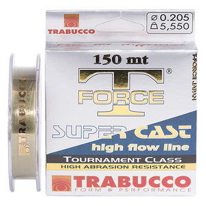 40-10469 | T-Force Super Cast monofiilisiima 150m