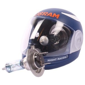 43-0973 | MP-Osram NightRacer H7 +90% 12V pari