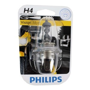 43-0976 | MP-Philips Vision Moto H4 +30 % 12 V