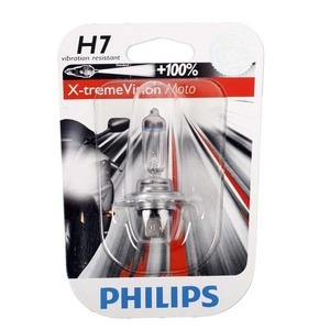 43-0979 | MP-Philips XV Moto H7 +100% 12V