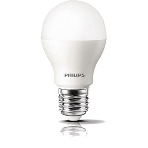 43-9833 | Philips LED 8W E27 600lm