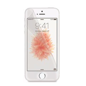 47-3785 | Celly Apple iPhone SE/5/5S näytönsuojakalvo SBF185SE