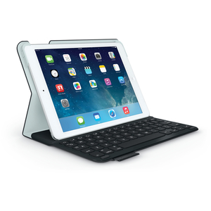 47-5950 | Logitech Ultra Thin Keyboard folio iPad Airille