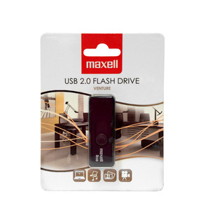 47-6257 | Maxell USB -muistitikku  8GB