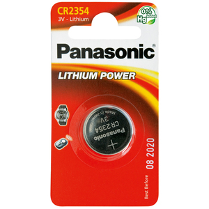 47-7628 | Panasonic CR2354 Nappiparisto