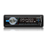 Grundig-GX-33-autosoitin-Bluetooth-RDS-USB-MP3-AUX