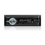 Grundig-GE-130-autosoitin-CD-RDS-USB-MP3-AUX
