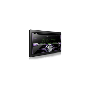 47-9032 | Pioneer FH-X720BT 2DIN CD/USB/MP3 autosoitin