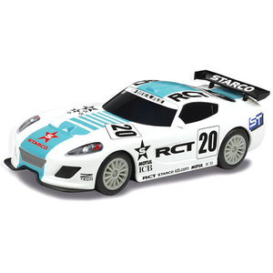 53-2044 | Scalextric auto GT Lightning White