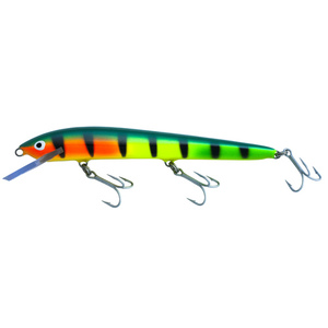 54-1407 | Nils Master Invincible floating 15cm 30g vaappu  27