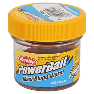 54-3989 | Berkley Power Bait surviainen maxi