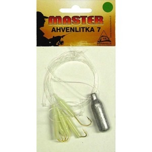 54-4085 | Ahvenlitka Master no7