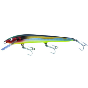 54-4869 | Nils Master Invincible floating 15cm 30g vaappu  101