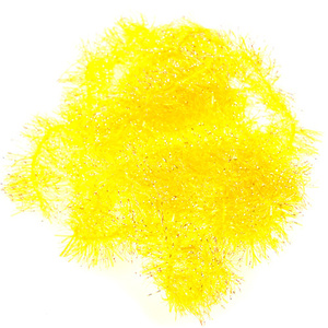 54-8198 | Krystal Flash Chenille yellow