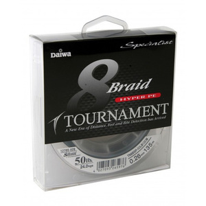 54-8587 | Daiwa Tournament 8Braid kuitusiima 0,18 135m