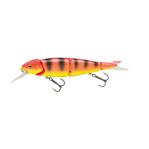 54-8799 | Savage Gear Herring Lowrider viehe 9,5cm 8,5g Golden Ambulance