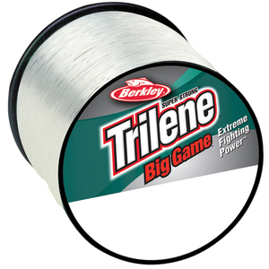 54-9105 | Trilene Big Game siima kirkas 0,36mm 4570m