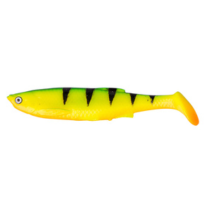 55-00055 | Savage Gear 3D Bleak Paddle Tail kalajigi 13,2cm 17g väri 03 - 5 kpl