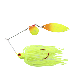 55-01382 | Northland Reed Runner spinnerbait 14g Sunrise