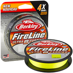 Berkley-Fireline-Ultra-8-kuitusiima-150-m-fl-yellow