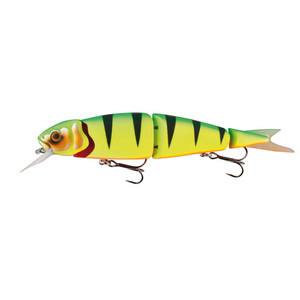 56-2476 | Savage Gear Herring Lowrider viehe 13cm, 21g Fire Tiger