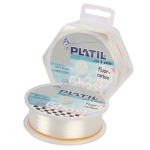 56-3874 | Platil Ghost Fluorocarbon 200m 0,40mm