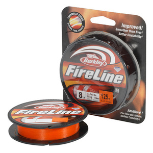 56-4165 | Berkley FireLine kuitusiima 0,15mm 7,9kg 110m Orange
