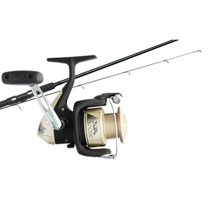 56-5668 | Shimano AX4 Ready to Fish 210cm 10-40g avokelasetti