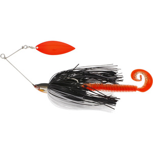 56-5767 | Westin MonsterVibe 65 g spinnerbait Steel Sardine